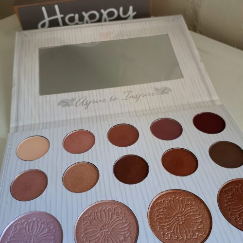Carli Bybel palette first impressions review- Should you get the Deluxe edition palette?