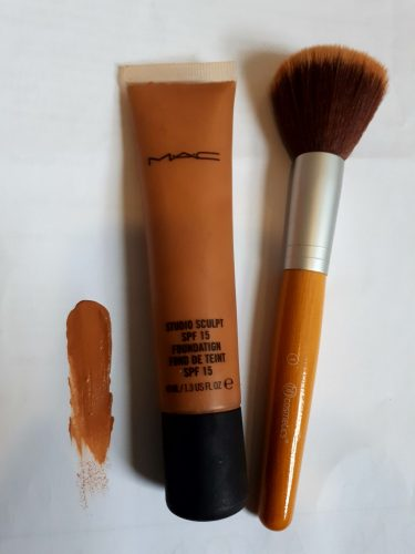 MY HOLY GRAIL HIGH-END FOUNDATION