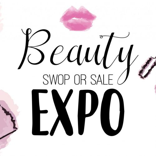 Beauty addict? Join the club! – Beauty Swop or Sale Expo + ticket giveaway