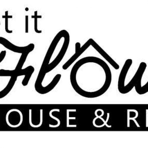 Let it Flow event + Giveaway