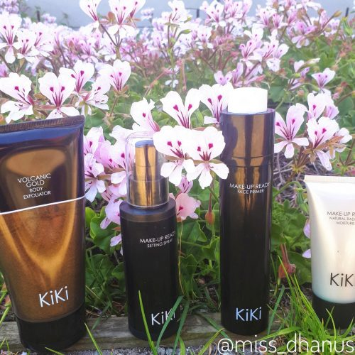 South African skincare brand review – Kikibeauty