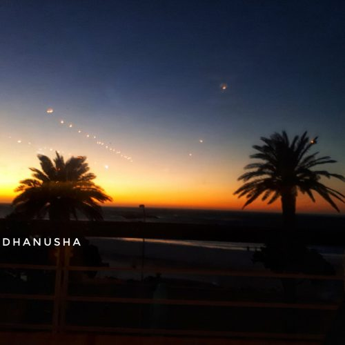 Chinchilla Rooftop Bar in Camps bay – Restaurant Review