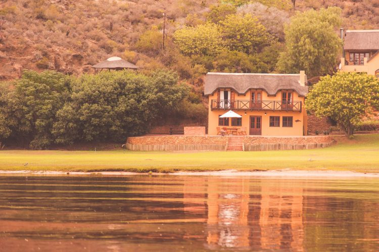 Cape Town Getaway Destination: Tides River Lodge in Breede River