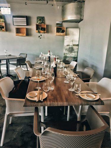 Osetra Kalk Bay – Restaurant Review