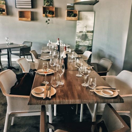 Osetra Kalk Bay – Restaurant Review