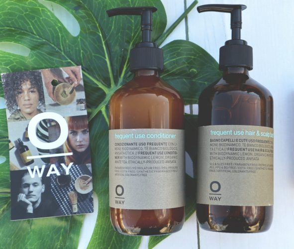 {Giveaway} Oway Launches in South Africa