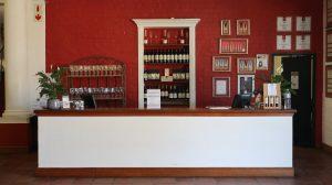 Groot Constantia Tasting Room