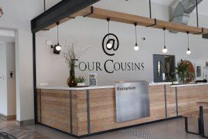 Fourcousins
